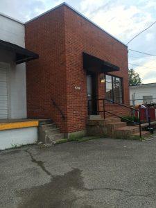 HQ for Louisville Vegan Jerky Co.