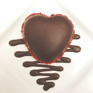 Flourless Heart from Sweet Surrender