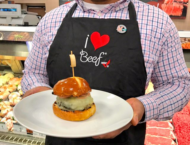 A Burger Champion, Another Butchertown Spot and a List to Remember